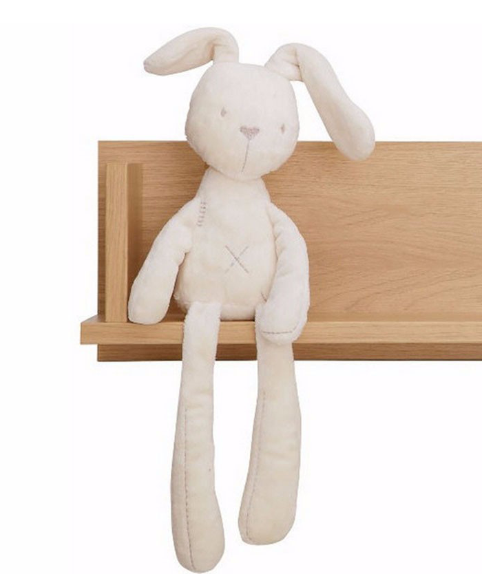 Cuddly Cream Bunny (suitable for newborn)