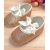 Baby Princess Gold Soft Shoes +£6.00