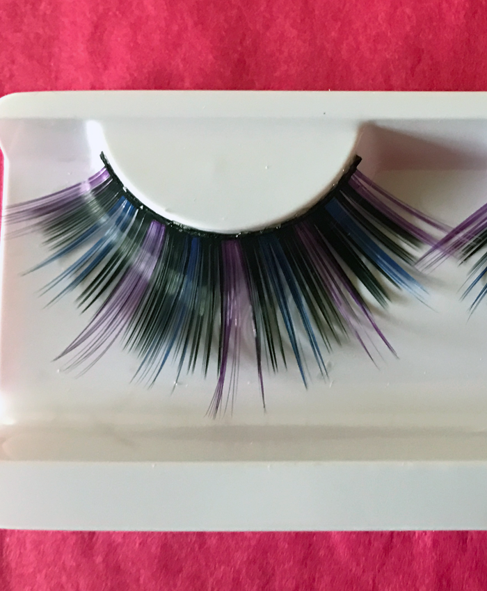 Denise False Eyelashes
