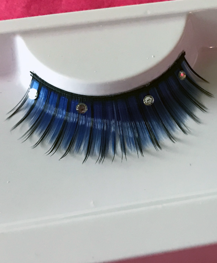 Midnight Bling False Eyelashes