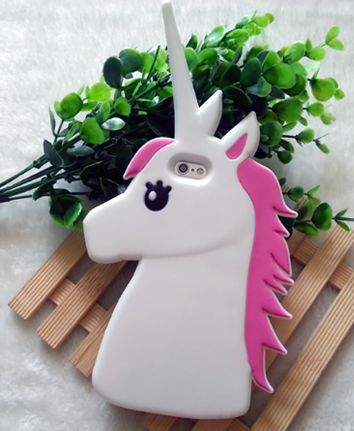 Unicorn iPhone 4/4S Case