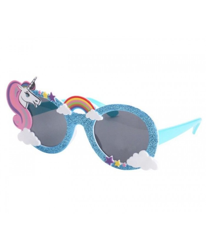 Unicorn Sunglasses, novelty glasses, festival sunglasses