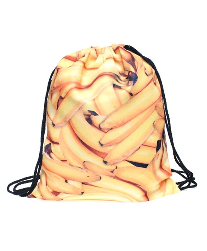 Banana Rucksack
