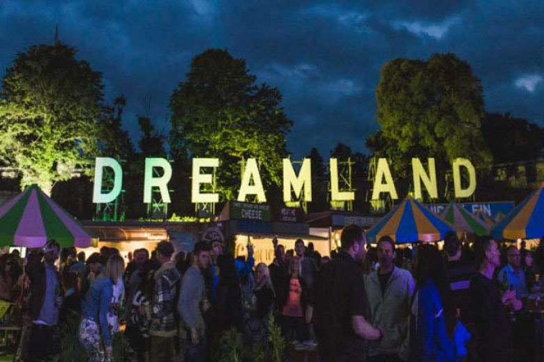 Bugged Out! Head to Dreamland, Margate - read the Bugged Out Review from January.