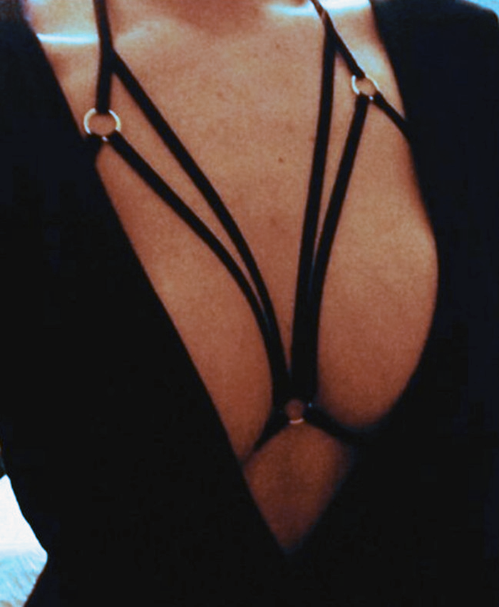 Bra Harness